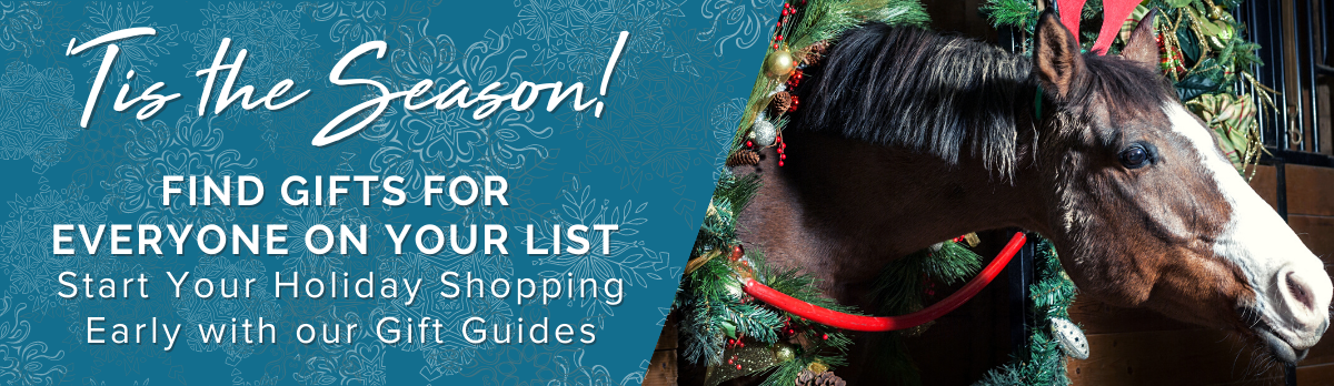 Young Riders Gift Guide