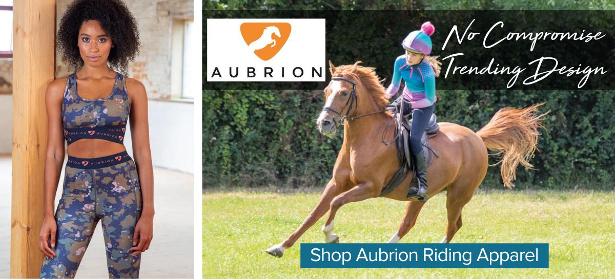 Aubrion Riding Apparel
