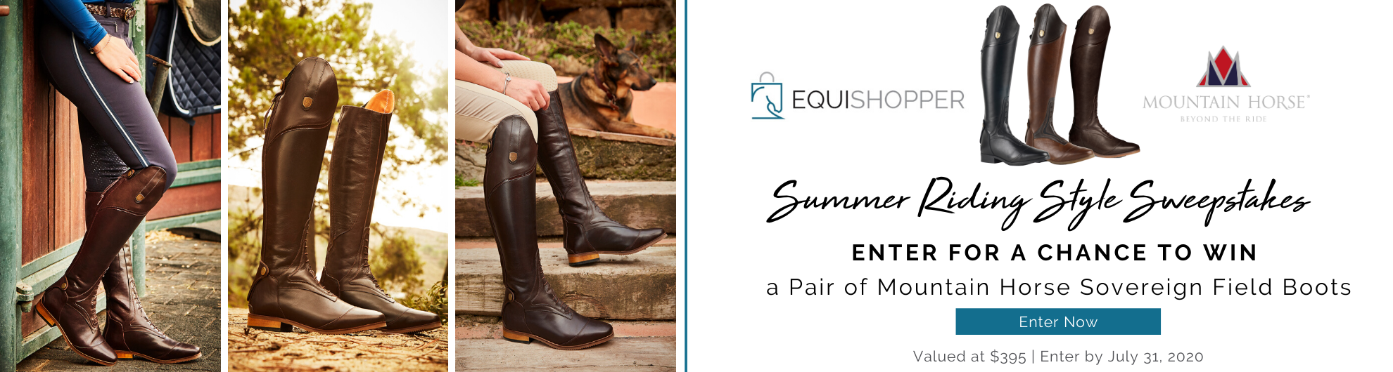 Enter the Summer Style Sweepstakes
