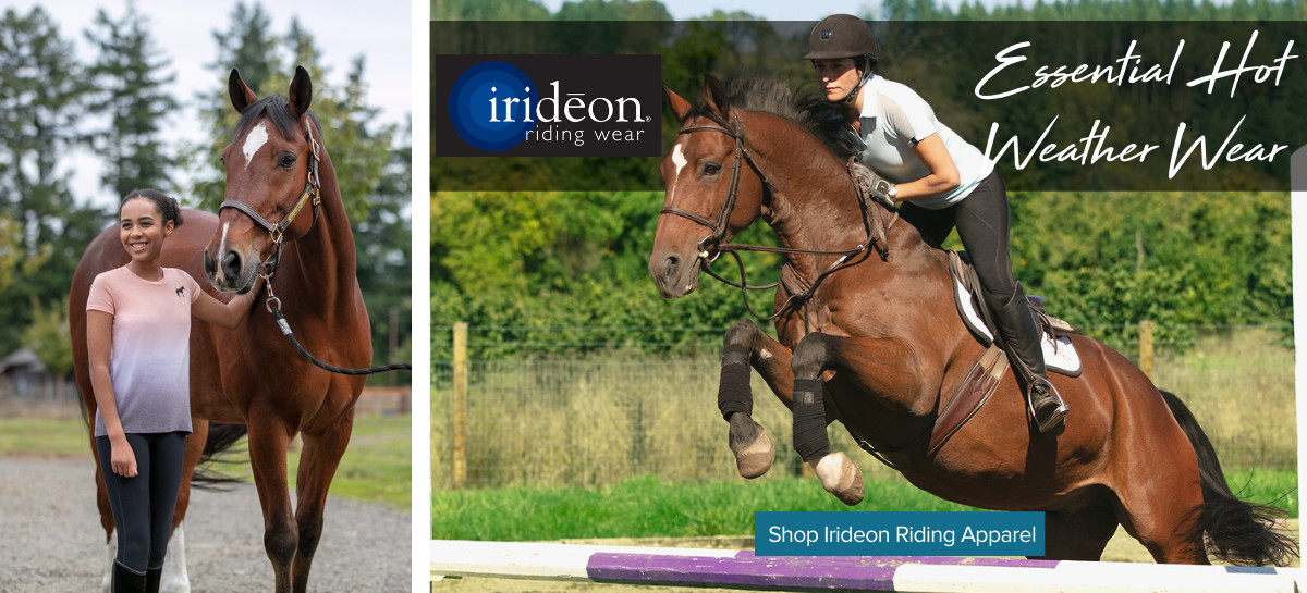 Irideon Riding Apparel