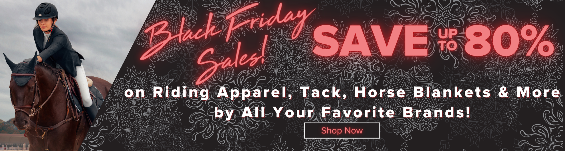 Shop All Black Friday Sales