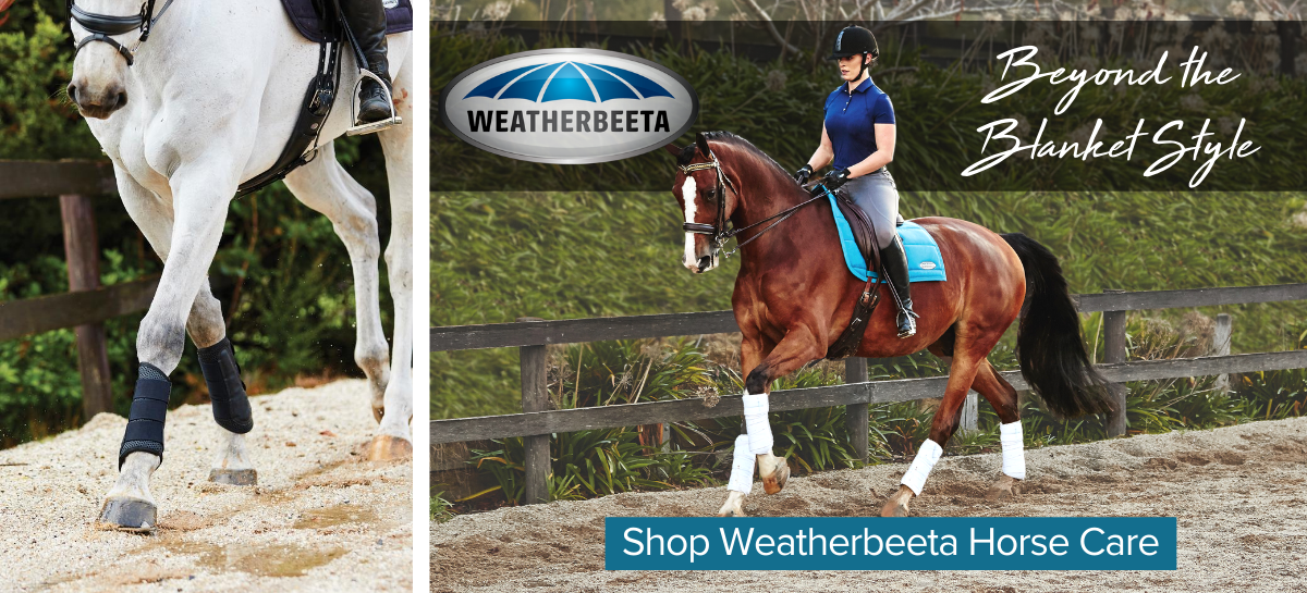 Weatherbeeta Horse Care